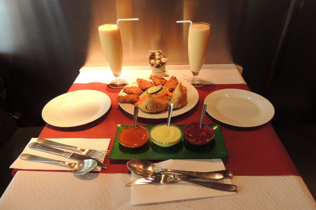 img specialties of Mr Indian house Restauranta